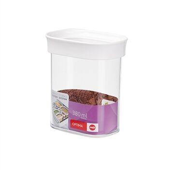 Emsa Boîte de conservation rectangulaire Optima 380 ml Emsa