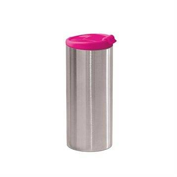 Mug isotherme inox double paroi fuchsia 35 cl Zak Designs®
