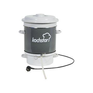 Extracteur de jus électrique capacité 9 kg 1500 W K16004130