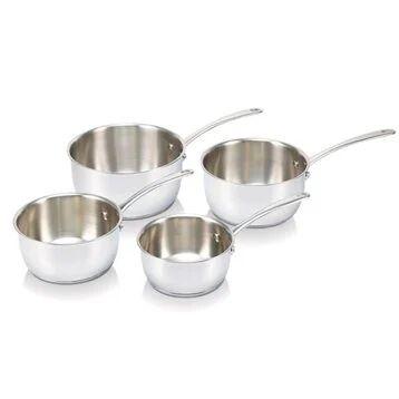 Beka Set de 4 casseroles de 14 à 20 cm Belvia Beka