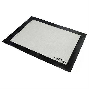 Lekue Tapis de cuisson en silicone et fibre de verre 60 cm Lekue