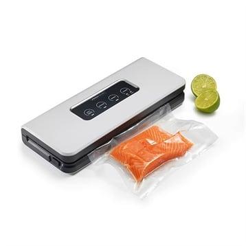 Kitchen Chef Professional Appareil à emballer sous vide blanc 37 cm 150 W KSSV60 Kitchen Chef Professional