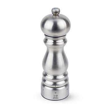 Peugeot Moulin à sel Paris Chef inox 18cm Peugeot