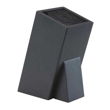Jean Dubost Bloc rangement de couteaux universel noir Pradel Jean Dubost