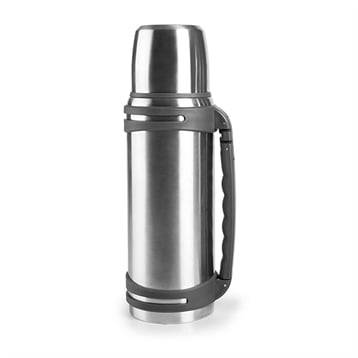 Ibili Bouteille Isotherme en inox 1,8 L Ibili