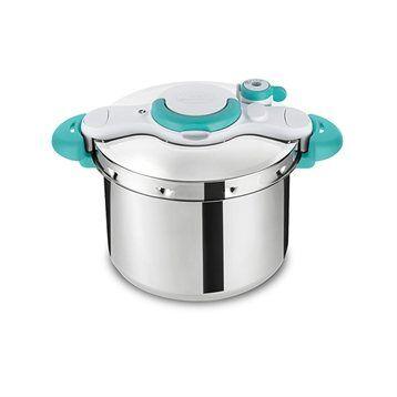 Seb Autocuiseur clipsominut easy Cocotte-Minute® bleu 9 L P4624916 Seb