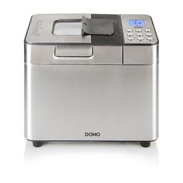 Domo Machine à pain automatique - 18 programmes 500 W B3971 Domo