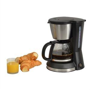 Kitchen Chef Professional Cafetière filtre 6 tasses 550 W KSMD230 Kitchen Chef Professional - Publicité