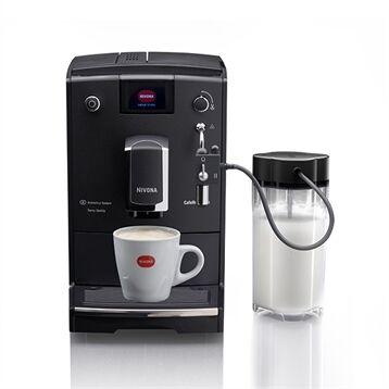 Nivona Machiné à café Automatique avec broyeur 660 - 1460 W Nivona