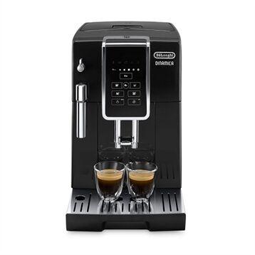 Delonghi Robot café broyeur Dinamica noir 1,8 L - 1450 W FEB3515 Delonghi