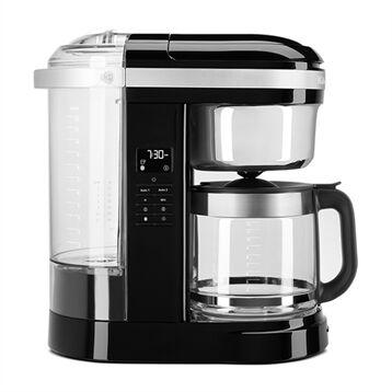 Kitchenaid Machine à café électrique onyx 1,7 L 1100 W 5KCM1209EOB Kitchenaid