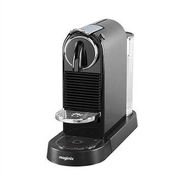 Magimix Nespresso M195 citiz 1 L Noir 11315 Magimix