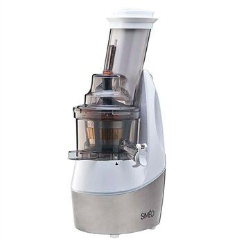 Simeo Extracteur de jus Nutrijus 2 240 W Simeo