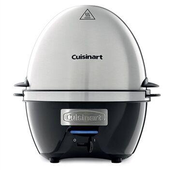 Cuisinart Cuiseur à oeufs électrique CEC10E Cuisinart