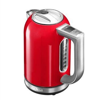Kitchenaid Bouilloire électrique rouge Kitchenaid 5KEK1722EER
