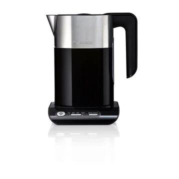 Bosch Bouilloire Styline 1,5L noire TWK8613P Bosch