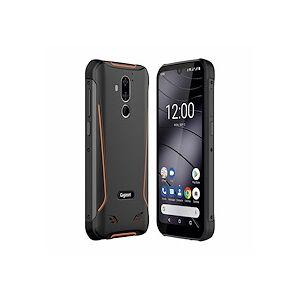 Siemens Smartphone Gigaset GX 290 IP 68 - Publicité