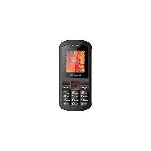Crosscall SpiderX1 noir - GSM - téléphone mobile - Publicité