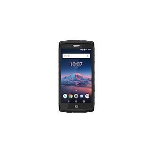 CrossCall Trekker X4 - noir - 4G - 64 Go - GSM - smartphone - Publicité