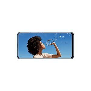 Huawei P Smart Z - bleu lumière des étoiles - 4G - 64 Go - GSM - smartphone - Publicité