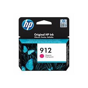 HP Cartouche HP 912 magenta - Publicité