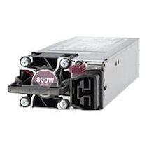 HPE Universal Power Supply Kit - alimentation - branchement à chaud / redondante - 800 Watt - 877 VA