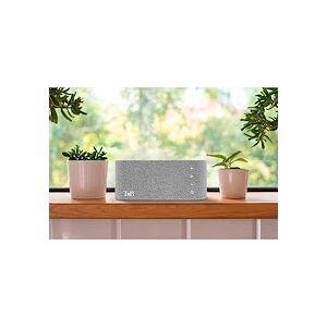 T'nb Enceinte sans fil bluetooth 10 W grise  ICONIQ TNB - Publicité