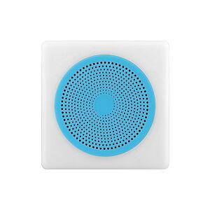 T'nb Enceinte sans fil bluetooth 3 W LUMI 2 TNB - bleu - Publicité