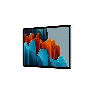 "Samsung Galaxy Tab S7 - tablette - Android - 256 Go - 11"" - Publicité"