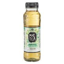 May tea Eau May Tea menthe 33 cl - Carton de 24 bouteilles