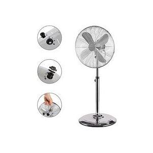 Ventilateur sur pied PC-VL 3064, diamètre: 400 mm - Publicité