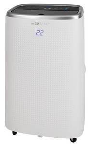 Climatiseur mobile CL 3750 WiFi, blanc