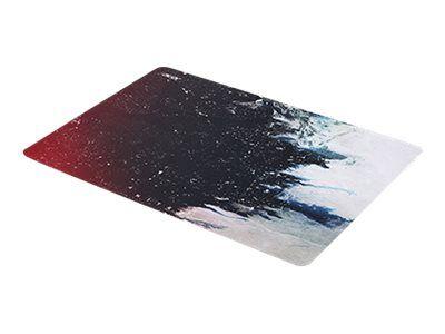 Acer Nitro Gaming M Size - Tapis de souris - Nitro Spirits - noir - pour Nitro 5 AN515-52-722S