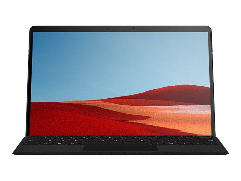 Microsoft Surface Pro X - Tablette - SQ1 3 GHz - Win 10 Pro - 8 Go RAM - 256 Go SSD - 13