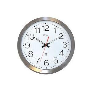 Orium Horloge extérieure radio pilotée - Publicité