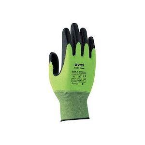 Uvex Gant de protection contre les coupures C500 foam, T.7 - Lot de 10 - Publicité