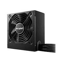 be quiet! System Power 9 600W - alimentation électrique - 600 Watt