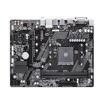 Gigabyte GA-A320M-H - 1.1 - carte-mère - micro ATX - Socket AM4 - AMD A320