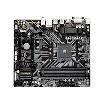 Gigabyte B450M DS3H - 1.0 - carte-mère - micro ATX - Socket AM4 - AMD B450