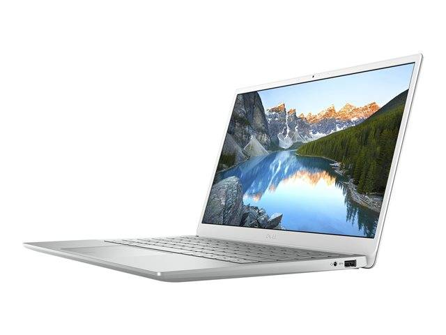 Dell XPS 13 7390 - Core i7 10510U / 1.8 GHz - Win 10 Pro 64 bits - 16 Go RAM - 512 Go SSD NVMe - 13.3