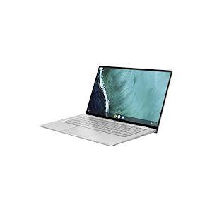 """Asus Chromebook Flip C434TA AI0032 - 14"""" - Core m3 8100Y - 8 Go RAM - 32 Go eMMC - Publicité"""