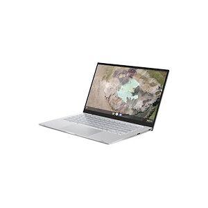 """Asus Chromebook 14 C425TA AJ0083 - 14"""" - Core m3 8100Y - 8 Go RAM - 64 Go eMMC - Publicité"""