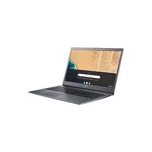 """Acer Chromebook 715 CB715-1WT-56SP - 15.6"""" - Core i5 8250U - 8 Go RAM - 64 Go eMMC - Français - Publicité"""