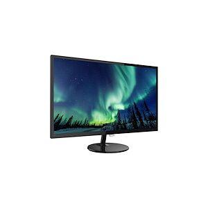 """Philips E-line 327E8QJAB - écran LED - Full HD (1080p) - 32"""" - Publicité"""