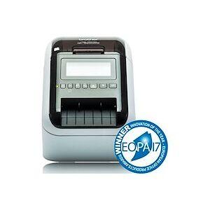 Brother Imprimante d'étiquette Brother QL-820NWN - Publicité