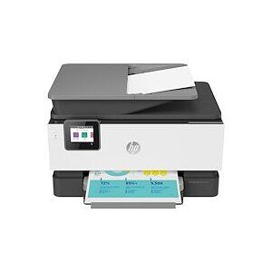 HP Imprimante Multifonction jet encre 4 en 1 HP OfficeJet Pro 9010 - Publicité
