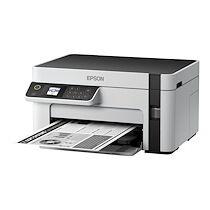 Epson EcoTank ET-M2120 - imprimante multifonctions - Noir et blanc
