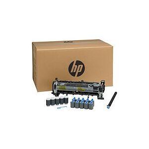HP - LaserJet - kit d'entretien - Publicité