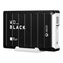 WD_BLACK D10 Game Drive for Xbox One WDBA5E0120HBK - disque dur - 12 To - USB 3.2 Gen 1
