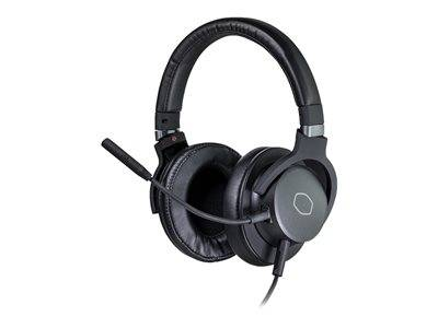Cooler Master MH751 - Micro-casque - pleine taille - filaire - jack 3,5mm
